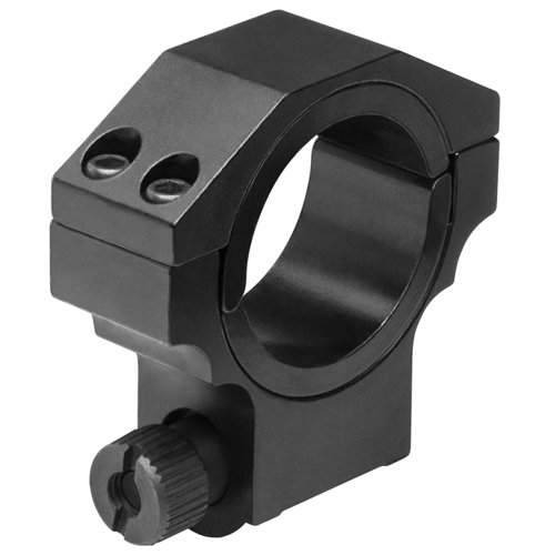 NcSTAR 1-Inch Low Ruger 30mm Ring
