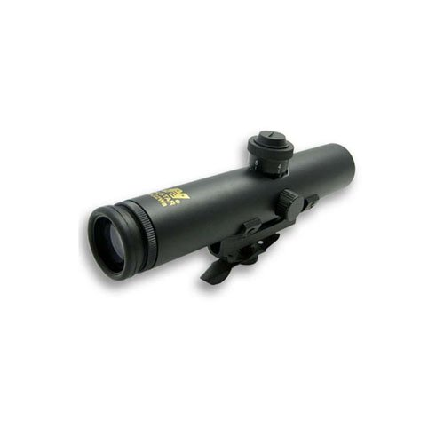 Ncstar Tactical Series 4X22 W-AR15 Scope