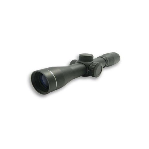 Ncstar gunero Series 2.5X30e Red Ill. Black gun Scope