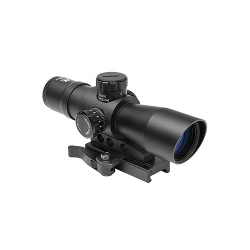 Ncstar Mark III 4X32mm Gen 2 Tactical Scope