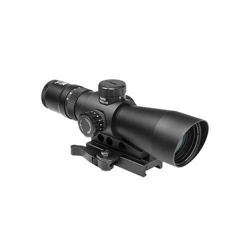 Ncstar Mark III Tactical 3-9X42mm Scope