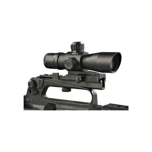Ncstar 4X32 Green Dot P4 Sniper Ultimate Sighting System