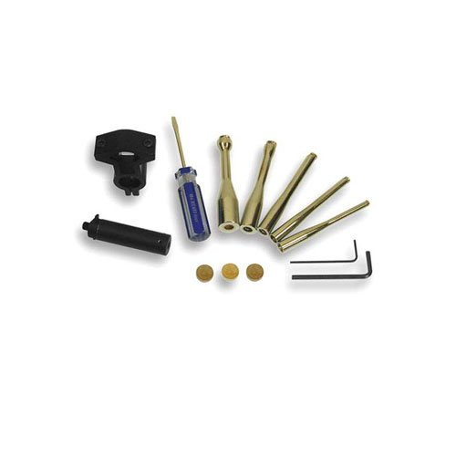 Ncstar Red Laser Bore Sighter And Arbor Kit