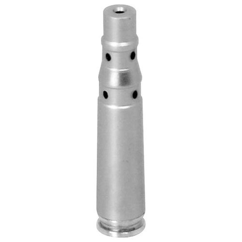 Ncstar 7.62X39mm Cartridge Red Laser Bore Sighter
