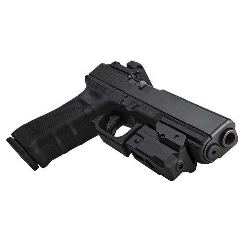 NcStar Pistol Rail Laser with KeyMod Undermount