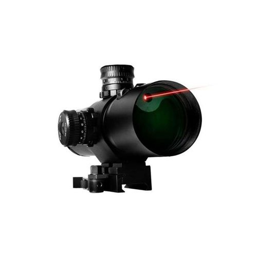 Ncstar Vism CBT Series 3X42 Prismatic Rifle Scope