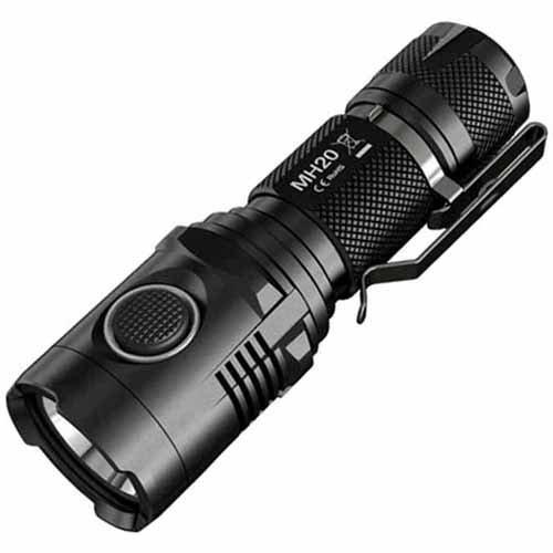 Nitecore MH20 1000 Lumens Flashlight