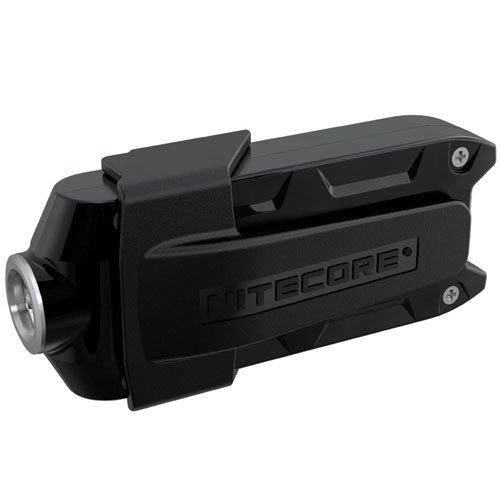 Nitecore TIP-BK Keychain Flashlight