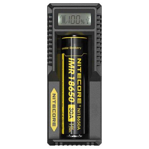 Nitecore UM10 USB Powered Li-Ion Battery Charger