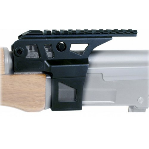 Cybergun AK Rifle Scope Mount