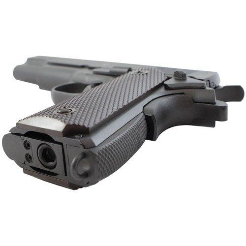 Colt 1911 Full Metal CO2 Blowback Airsoft Pistol