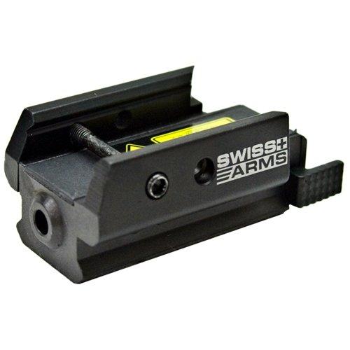 Swiss Arms Metal Laser Sight