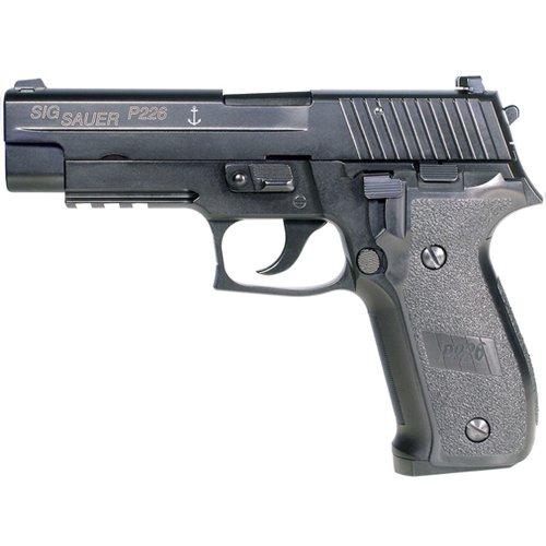 Sig Sauer P226 Navy Airsoft gun