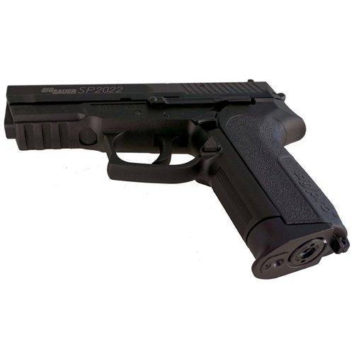 Sig Sauer SP2022 CO2 BB gun Non-Blowback - Metal Slide