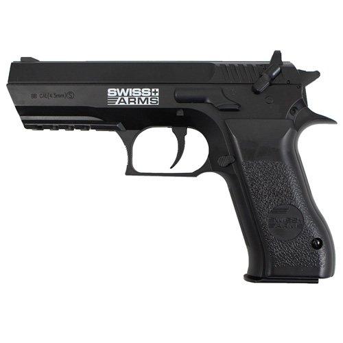 Swiss Arms SA941 CO2 BB gun Non-Blowback