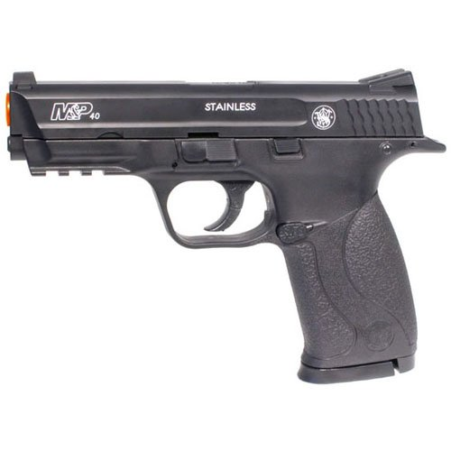 Smith & Wesson M & P Spring Airsoft gun