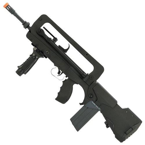famas f1 evo aeg airsoft rifle canada gorilla surplus