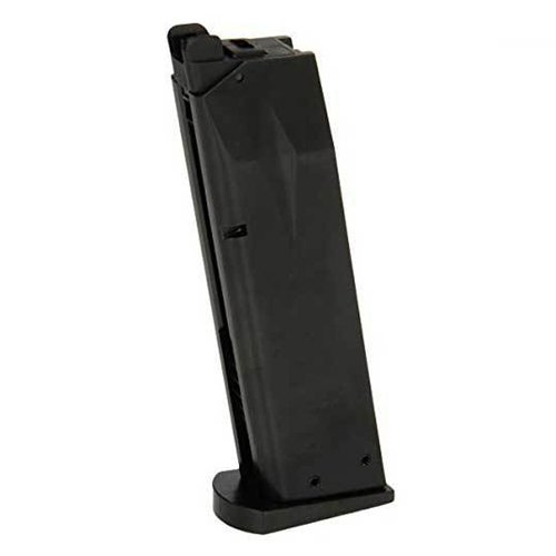 Taurus PT92 Green Gas Airsoft Pistol Magazine - 25rd