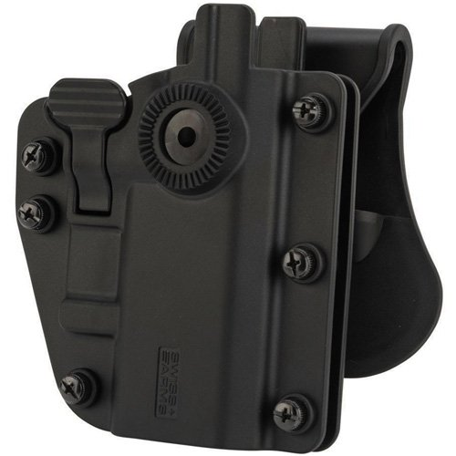Palco ADAPTX 360 Degree Rotaion Universal Holster