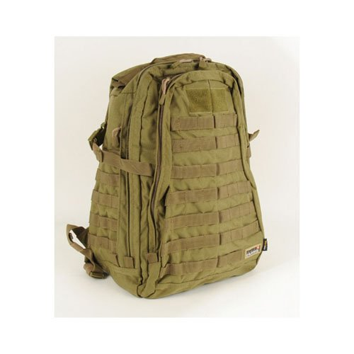 Swiss Arms 3-Day Backpack - Tan
