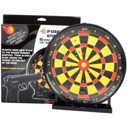 Cybergun Firepower Target Dartboard