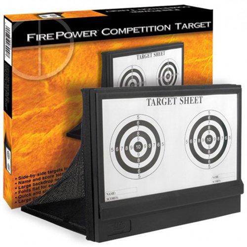 Cybergun Firepower Double Target Sheet