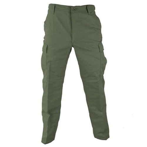 Propper Mens Button Fly BDU Pants - 100 Cotton