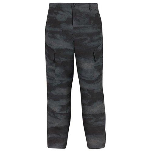 Propper Mens Button Fly BDU Trouser - Battle Rip