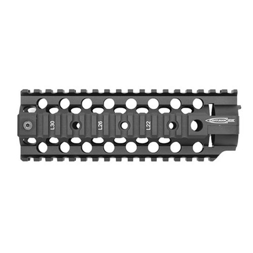PTS Centurion Arms C4 Handguard 7 inch Rail System