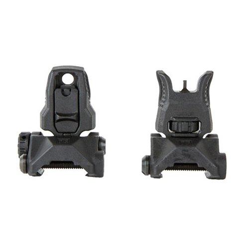 PTS EP Iron Sights Front & Rear (EPBUIS)