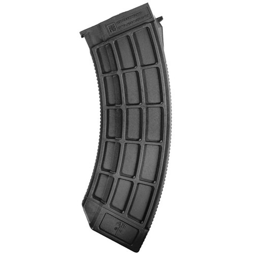 PTS Syndicate US PALM AK30 Airsoft Magazine - 150rd