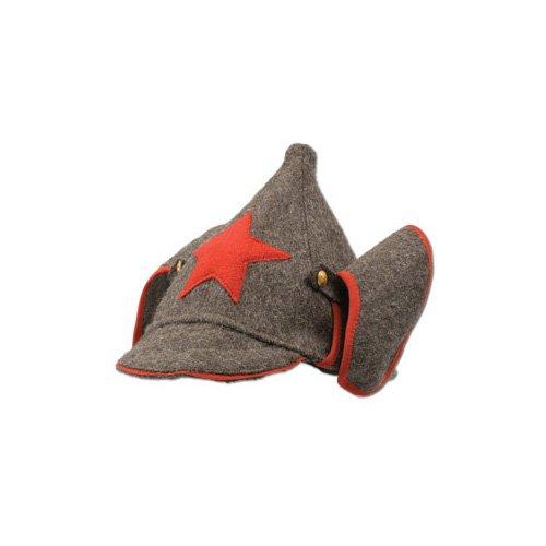 Russian Civil War Hat