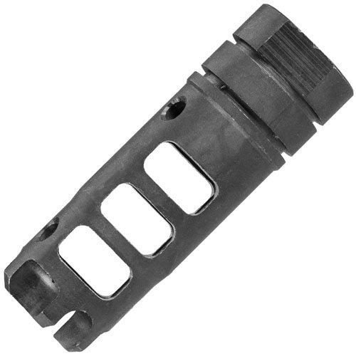 CNC Muzzle Brake - A