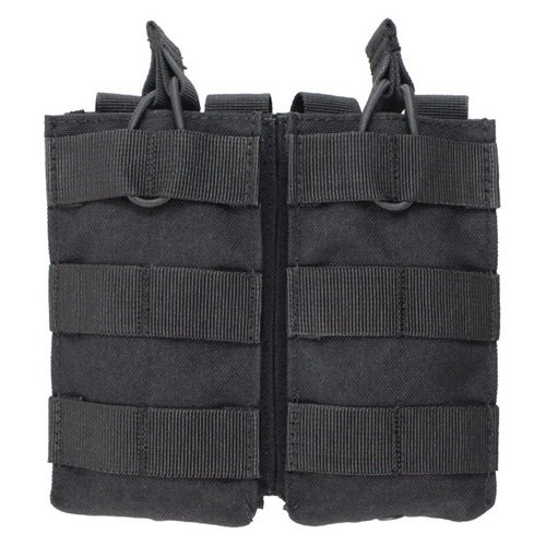 Raven X Double Open Top M4/M16 Mag Pouch