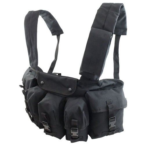 Raven X Pocket Chest Rig