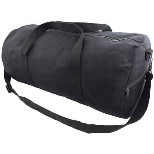 Raven X 24 Inch Canvas Duffle Bag