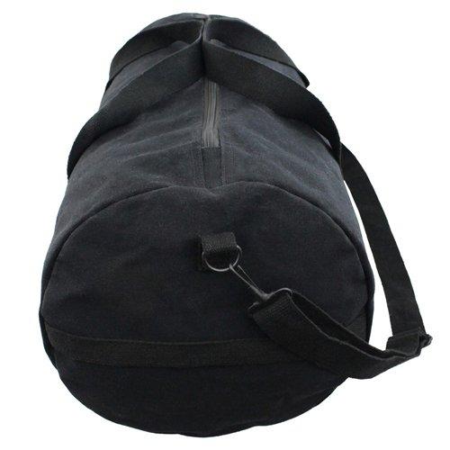 Raven X 24 Inch Canvas Duffle Bag