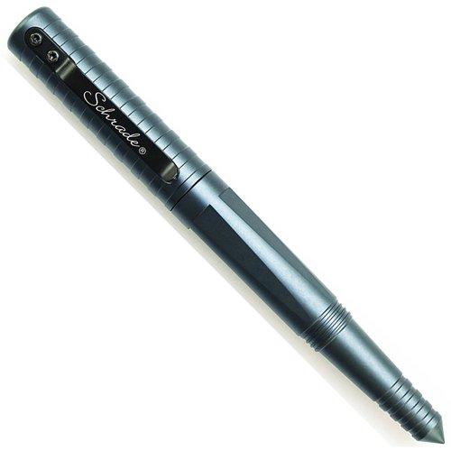 Schrade Schrade Tactical Fountain Pen Grey