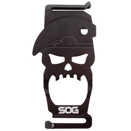 Bite 410 Steel Bottle Opener