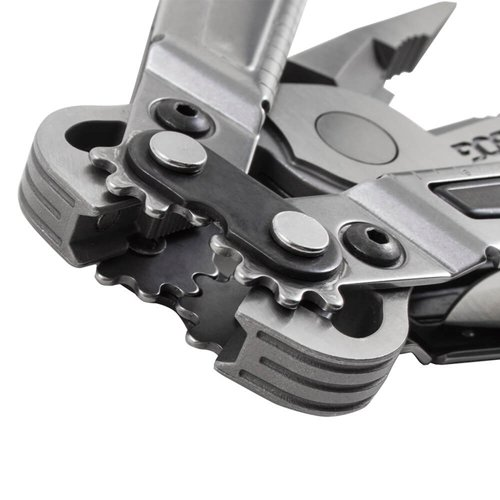 SOG PowerGrab Tactical Multi-tool with Hex Bit Kit