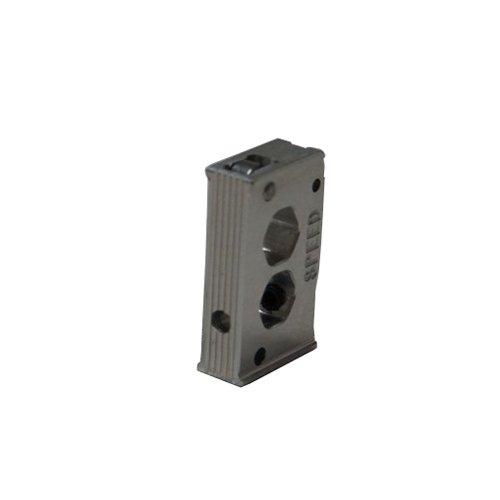 Hi-Capa/M1911 Flat Hex Holes Ball Bearing Trigger
