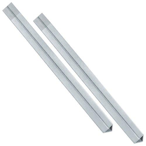 Tri-Angle Shape Cubic Boron Nitride Sharpener Set