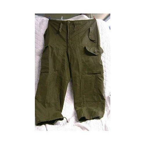 Canadian Forces Olive Drab Windproof Pants