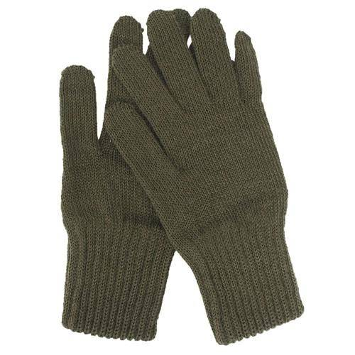 Surplus Gloves Olive
