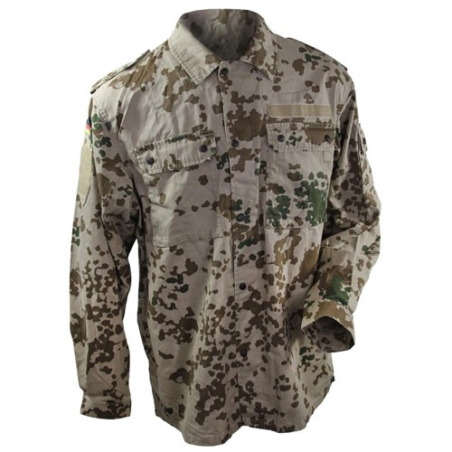 German Army Tropentarn Shirt