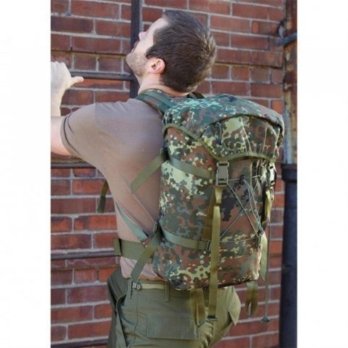 Tacgear Evasion Flecktarn Backpack