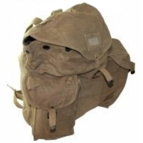 Italian San Marco Olive Drab Backpack