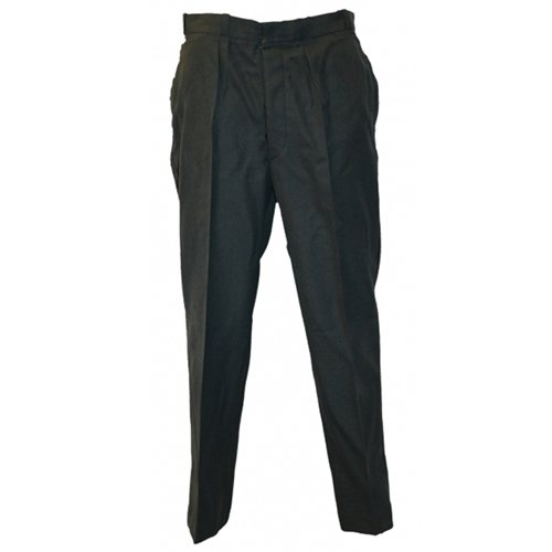 Surplus Swiss Wool Dress Pant