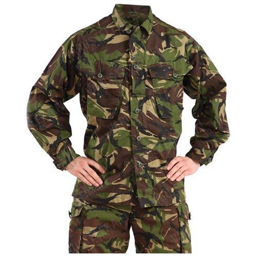 Surplus British Woodland DPM Shirt