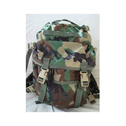 Official US Military Army Molle SDS Assault Pack Backpack